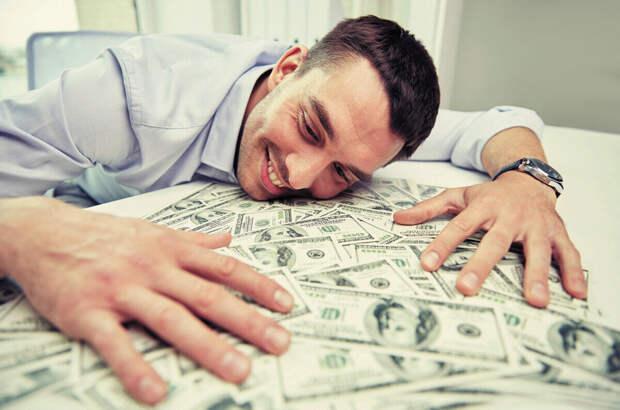 """Баланс """"Брать - Отдавать"""", Или как деньги связаны со взаимоотношениями с окружающими"""