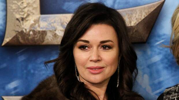 Онкобольная Анастасия Заворотнюк вернулась в кино: на экраны вышел новый сериал с ней в главной роли