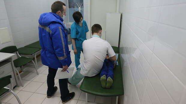 На закрытом совещании в Минздраве Вероника Скворцова заявила о «запредельной смертности» на Урале