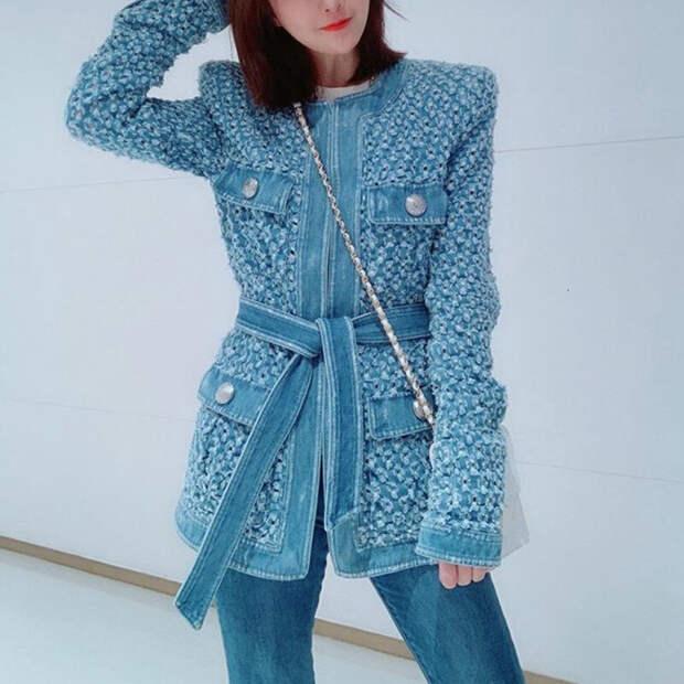 Модные куртки весны: 10 стильных моделей