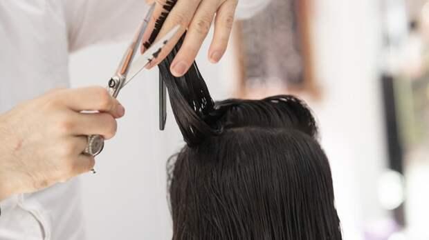 Британский парикмахер перечислил идеальные стрижки для каждого типа волос