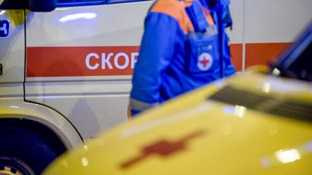Спасатели нашли трупы трех человек на месте пожара в Челябинской области
