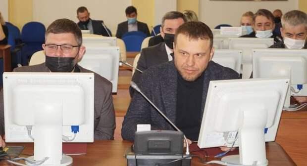 Виктор Баринов: Решения по благоустройству должны приниматься с учетом мнения магаданцев