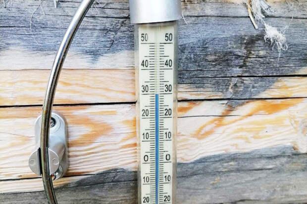Россиян предупредили о рекордной жаре за всю историю наблюдений