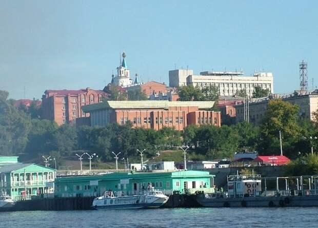 С митингами протеста в Хабаровск неожиданно вернулся COVID и пришел терроризм