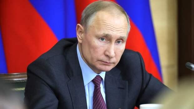 """Три требования Путина к ФСБ. И один риторический вопрос: """"Испугались?"""""""