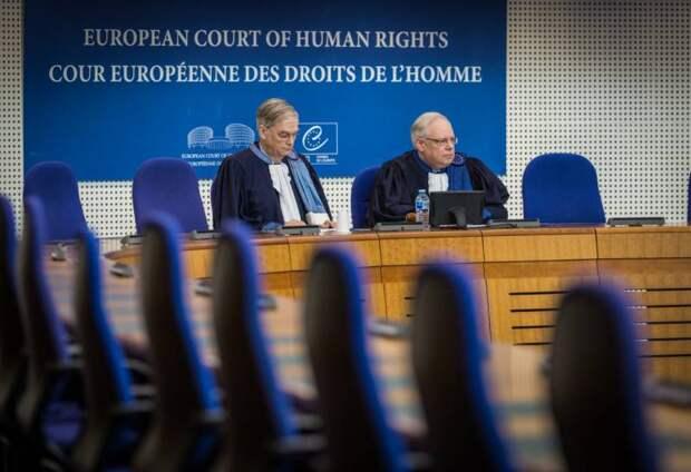 «Россия против Украины»: перспективы иска в Европейский суд по правам человека