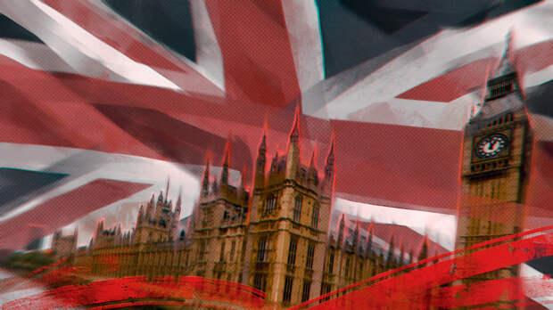 Британцы раскритиковали Лондон за бряцание оружием у границ России