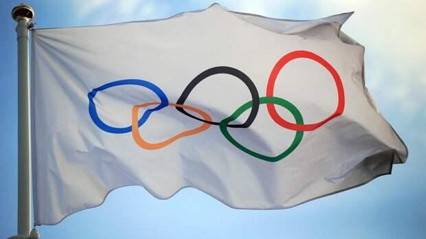 Премьер Японии исключил отказ от Олимпиады в Токио