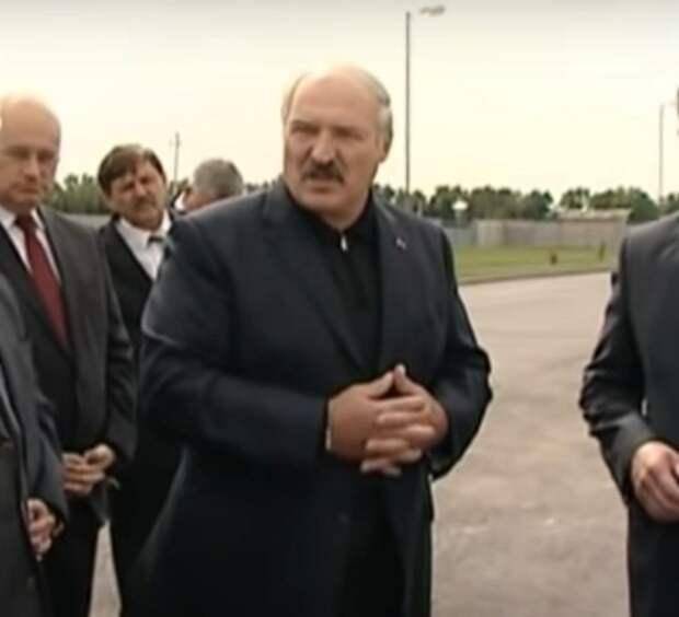 Лукашенко запретил освещение несогласованных митингов в прямом эфире