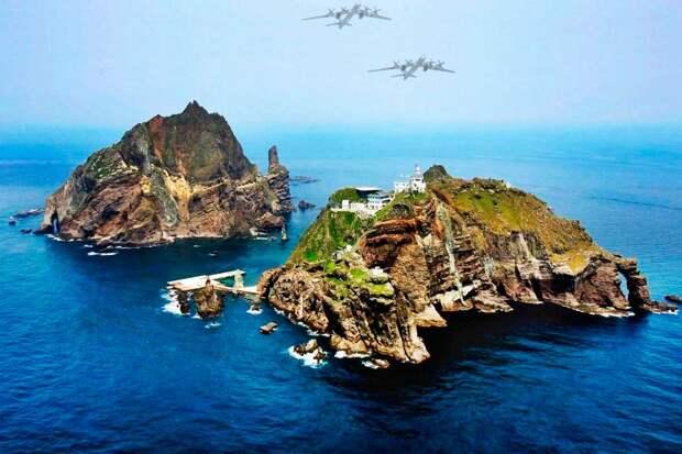 360 предупредительных выстрелов по России: бравада Кореи перед Японией