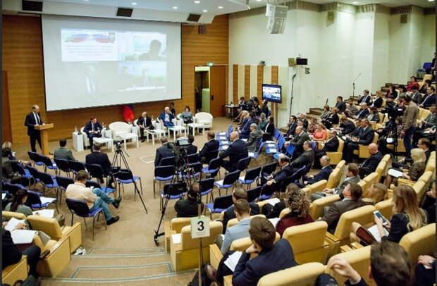 Образование на повестке дня Больших парламентских слушаний в Госдуме