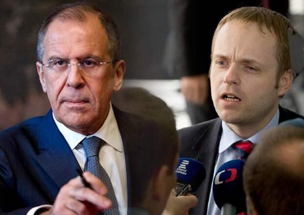МИД России подвел черту в дипломатическом скандале с Чехией
