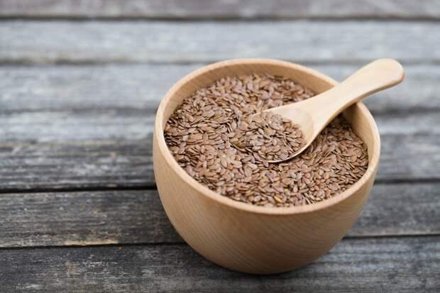 891 тонну семян льна экспортировали из Удмуртии с начала года