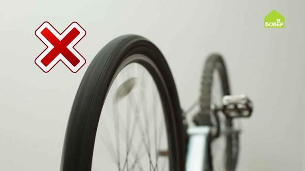 Ремонт велосипеда: исправляем восьмёрку и устраняем поломку цепи