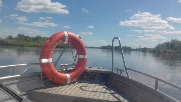 Унесённые течением: в Сарапуле добровольцы вытащили из воды двух подростков