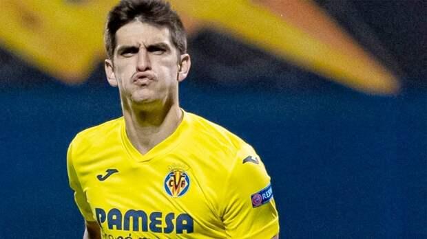 Забивший в финале Лиги Европы Морено повторил рекорд Росси по голам за «Вильярреал»