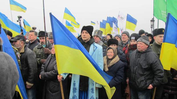 Кедми назвал Украину недееспособным государством