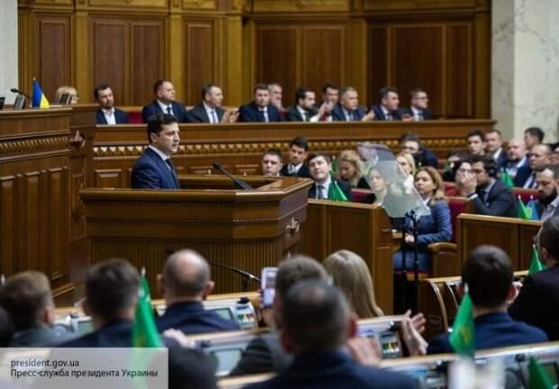 Кива призвал помешать действиям Киева в борьбе с COVID–19