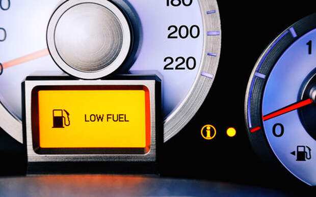 Как сэкономить топливо — вот 5 способов с обратным эффектом!