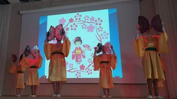 Фестиваль японской культуры открылся вРостове