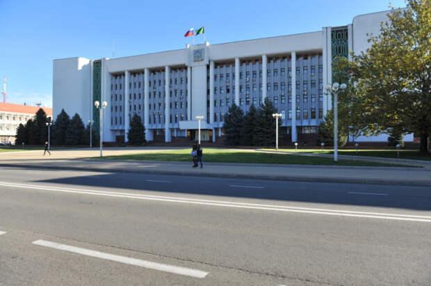 Адыгее дополнительно выделено более 244 млн рублей для выплат на детей от 3 до 7 лет