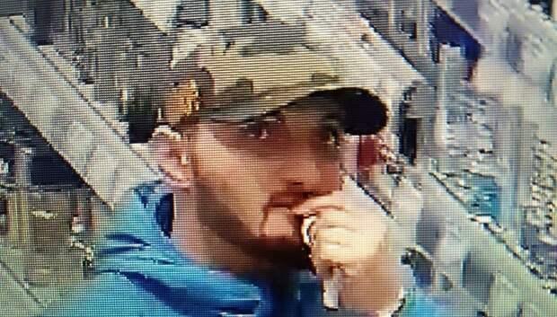 В Подольске разыскивают 4 подозреваемых в грабежах в ТЦ и сетевых магазинах