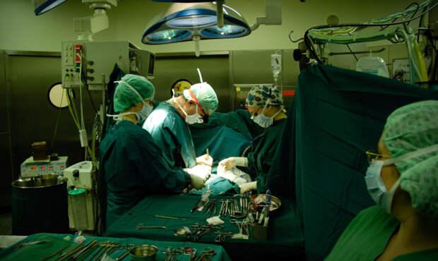 Кардиохирург Владимир Алекси-Месхишвили: «Ты делаешь все возможное, но это не значит, что ребенок будет здоров»