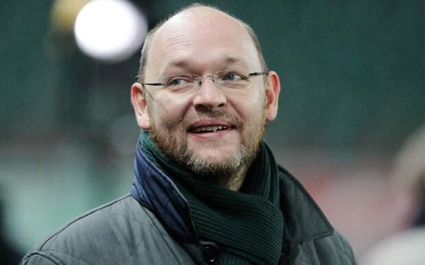 Геркус высмеял руководство «Локомотива»: «Видимо, вэтом изаключалась работа. Закончить благополучные времена»