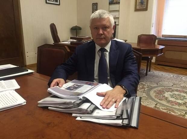 """В Госдуме рассказали об """"опорных пунктах"""" антироссийских НПО в странах Европы"""