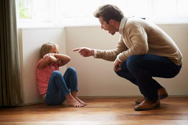 Муж любит своего ребёнка больше, чем моего и не скрывает это