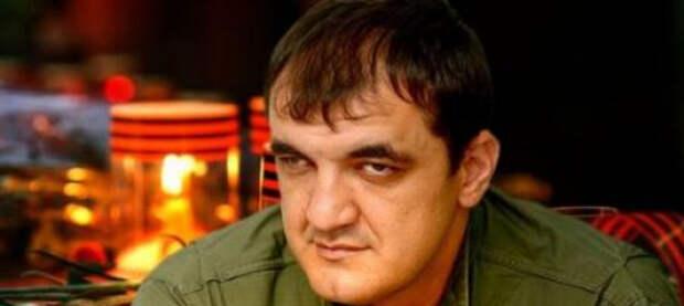 Реквием памяти по «Мамаю». В Донецке почтили память погибшего командира «Пятнишки» Олега Мамиева