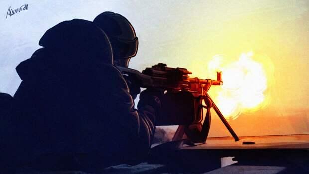 Канадцы нашли причину, по которой Запад скрывал подготовку ВСУ к нападению на Донбасс
