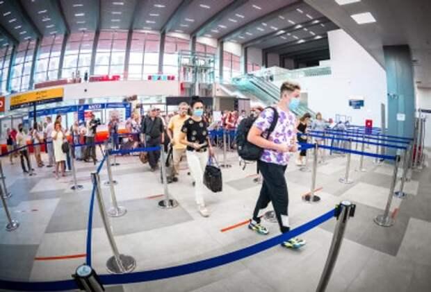 «Аэрофлот» вернется в Челябинск с полетами на юг