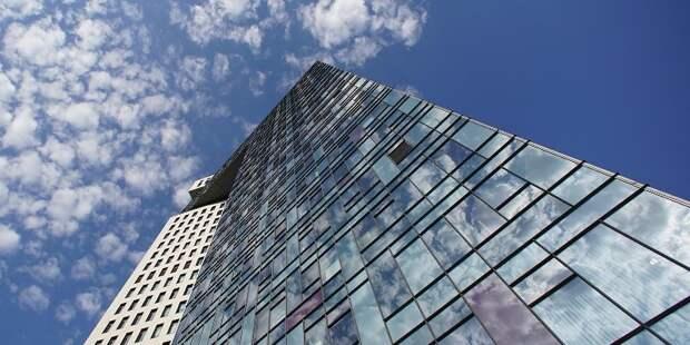 Финансовая нагрузка на участников госзакупок в Москве снизилась