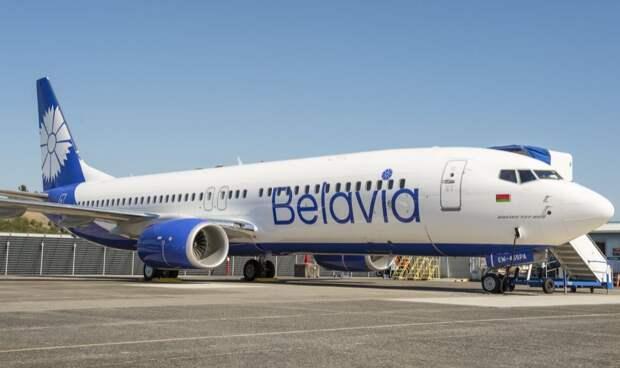 Последствия воздушного бойкота Беларуси: «Белавиа» отменила еще 12 рейсов в Европу