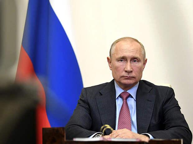 Путин вернул Россию в 90-е