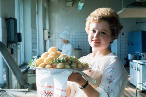 Пять главных отличий современных русских женщин от советских