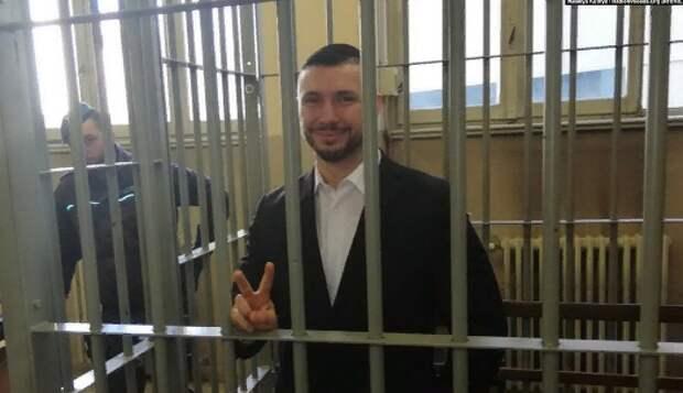 Алексей Журавко: Двойные стандарты европейского суда принесут страшные плоды