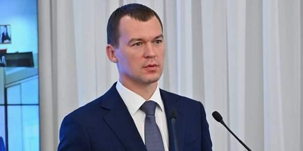 Пять тысяч рублей рассорили ЦБ и Дегтярева