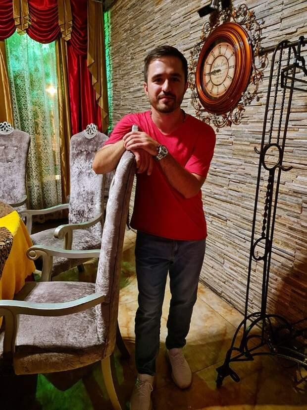 Победитель шоу «Голос» Аскер Бербеков: С Меладзе после проекта мы не общаемся