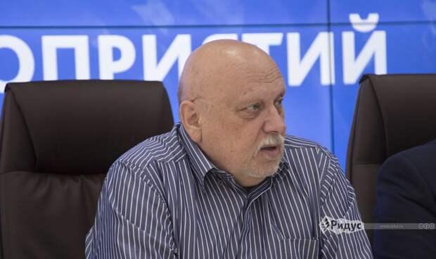 Отставной генерал ФСБ одобрил льготы детям силовиков в профильных вузах