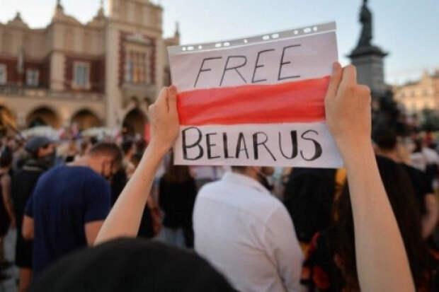 Польша потребовала новых выборов вБелоруссии