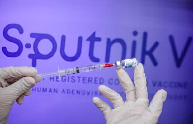 """Тысячи жителей Словакии ждут вакцинацию """"Спутником V"""""""