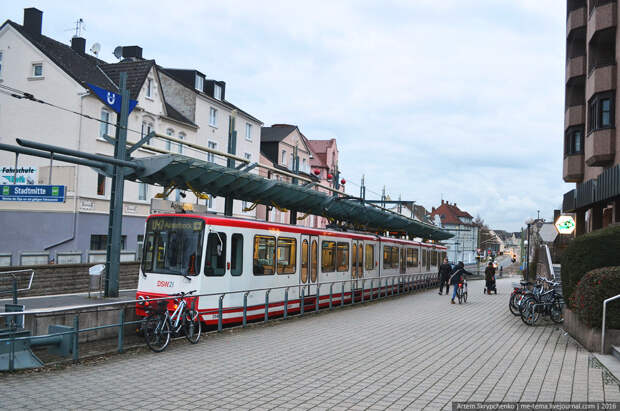 Германия: Дортмунд | День 7