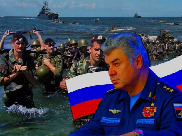 НАТО рассматривает план блокировки военных России в Приднестровье