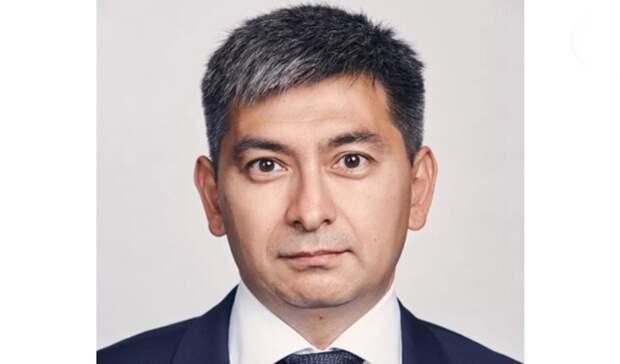 Санджар Тургунов: Главная тенденция— переход настандарты устойчивого развития ESG