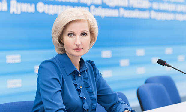 Конкурс на участие в образовательном модуле «Единой России» «Политический лидер» составил 43 человека на место/ Фото: moscow.er.ru