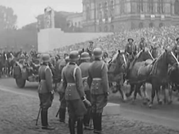 «Как упорны эти русские»: опубликованы письма немецкого солдата с Восточного фронта