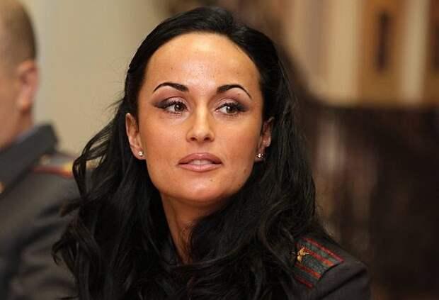 Ирина Волк теперь помощник министра МВД - самые яркие образы